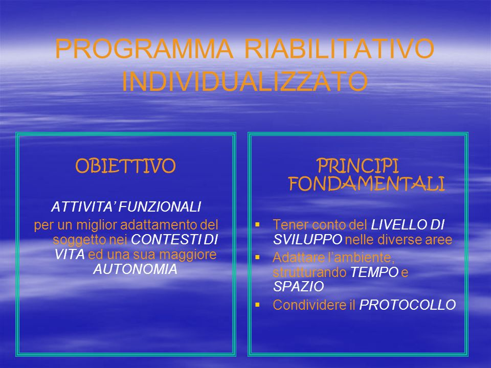 COMPORTAMENTISMO CONDIZIONAMENTO Rinforzo positivo: Alimentare Sociale (applausi, complimenti, gratificazioni verbali, sguardo, ecc.)