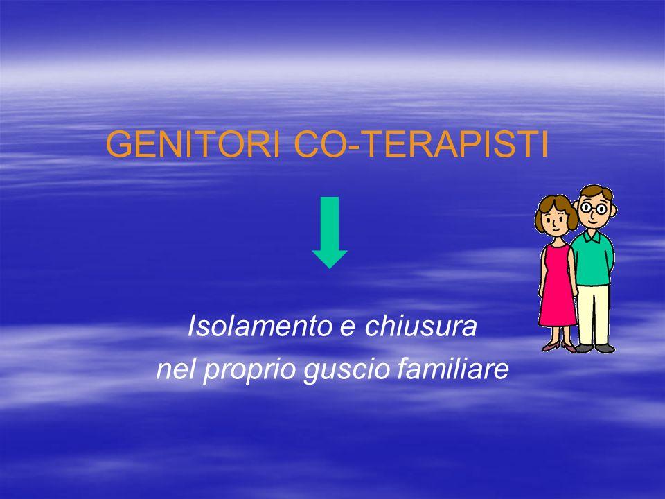 PROGRAMMI MISTI Portage TEACCH (Treatment and Education of Autistic and Communication Handicapped Children) TED (Thèrapie dEchange et Developpement)