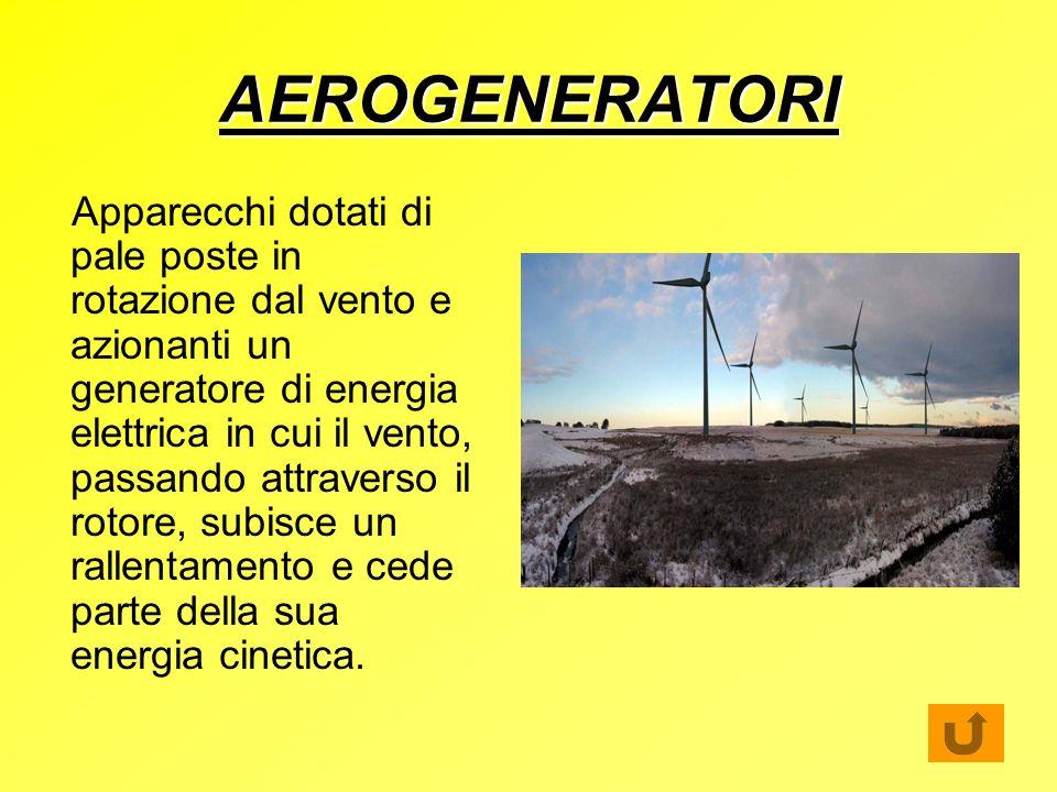 ENERGIA IDROELETTRICA è la prima fonte rinnovabile ad essere utilizzata su larga scala; il suo contributo alla produzione mondiale di energia elettrica è del 18%.
