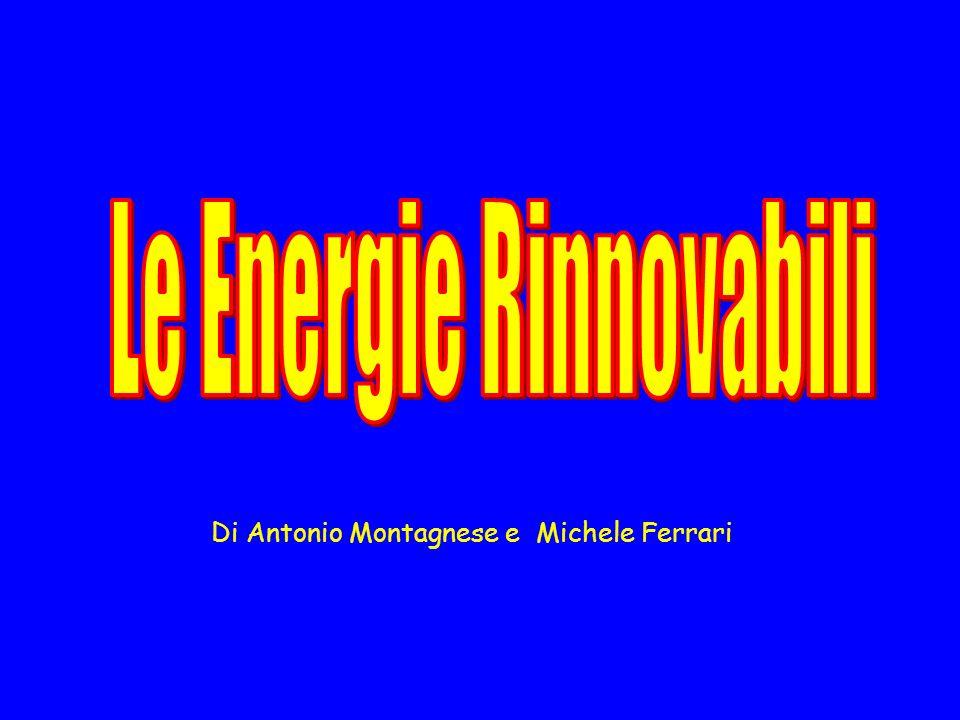 Energia Solare INTRODUZIONE Per energia solare si intende l energia prodotta sfruttando direttamente l energia irraggiata dal Sole verso la Terra.