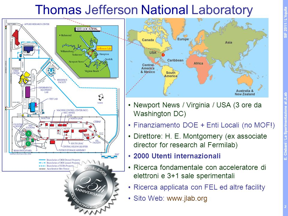 TMDs latest results at JLab SIF 2011 / L Aquila E.