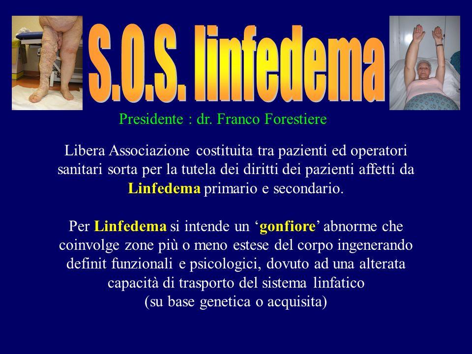Presidente : dr.