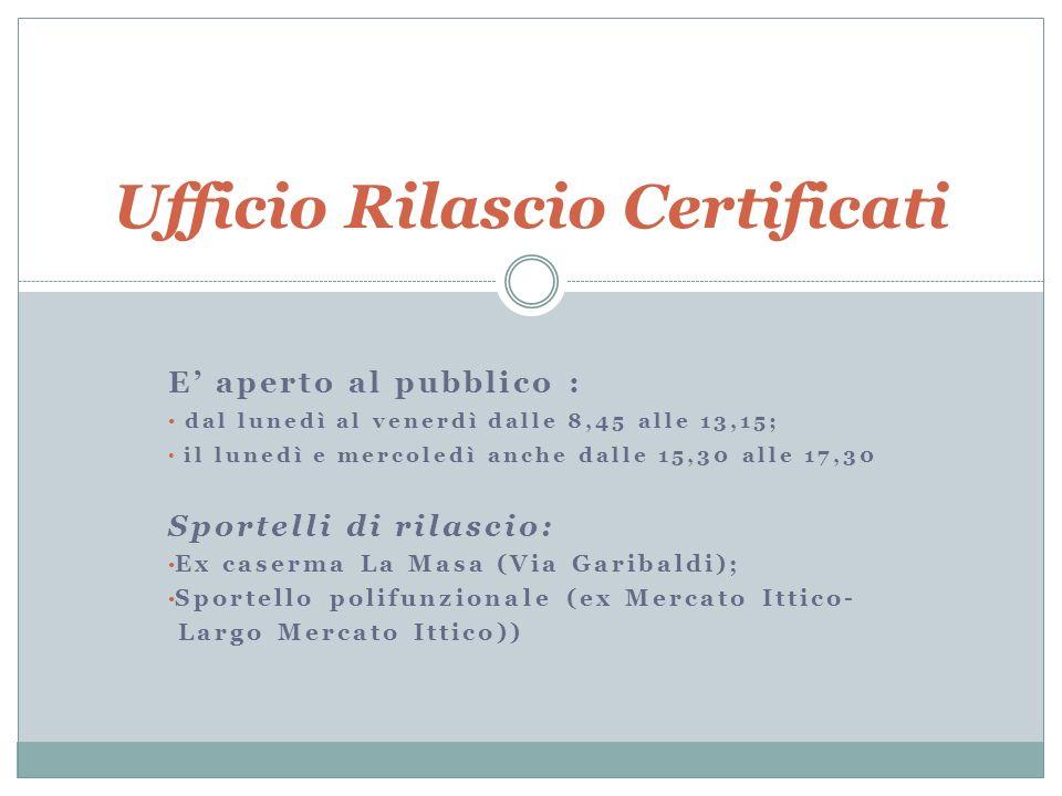 Autenticazioni di copia E un`attestazione di conformità ad un documento originale da parte del pubblico ufficiale autorizzato.