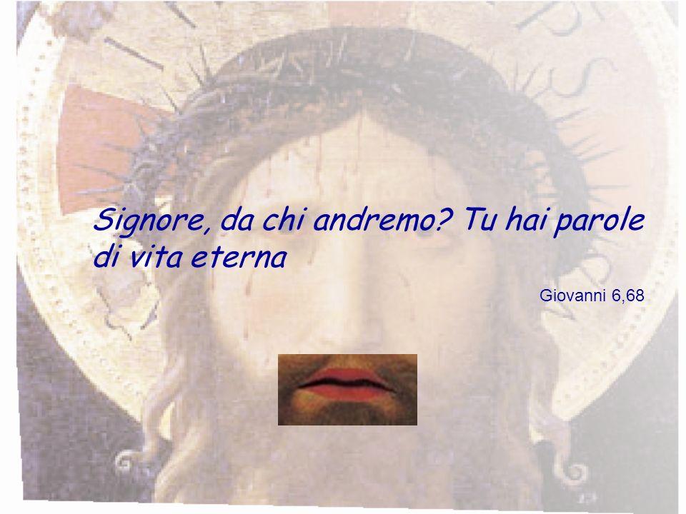 Allora Pilato gli disse: «Dunque tu sei re?».Rispose Gesù: «Tu lo dici; io sono re.