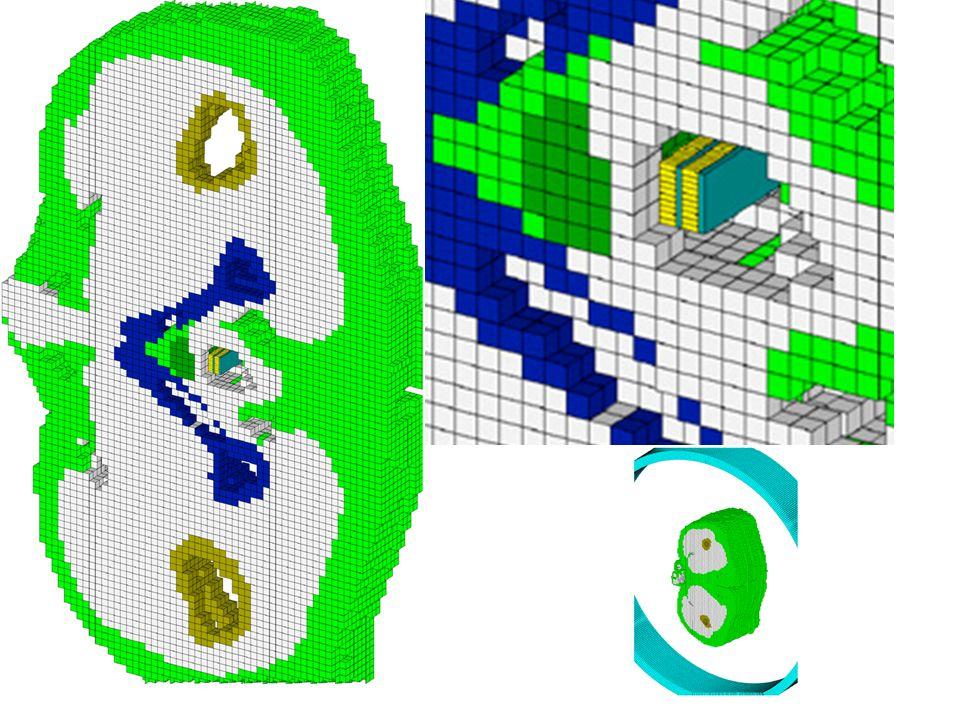 Bilancio 2010 > Riunione Assegnazioni > Gruppo V > Esperimento TOPEM > Verbale riunione Verbale del Referee L_esperimento intende realizzare un nuovo sistema di imaging della prostata, basato su un rivelatore PET in combinazione con una MRI di tipo endorettale.