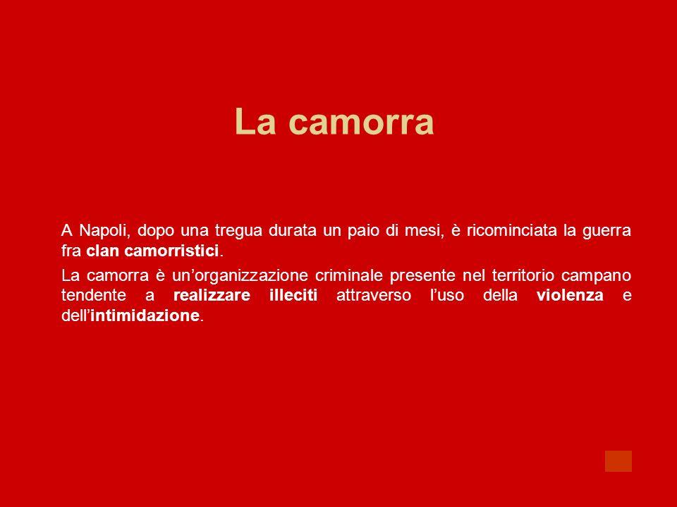 Gomorra (2/2) Vita dellautore Roberto Saviano è nato a Napoli nel 1979.