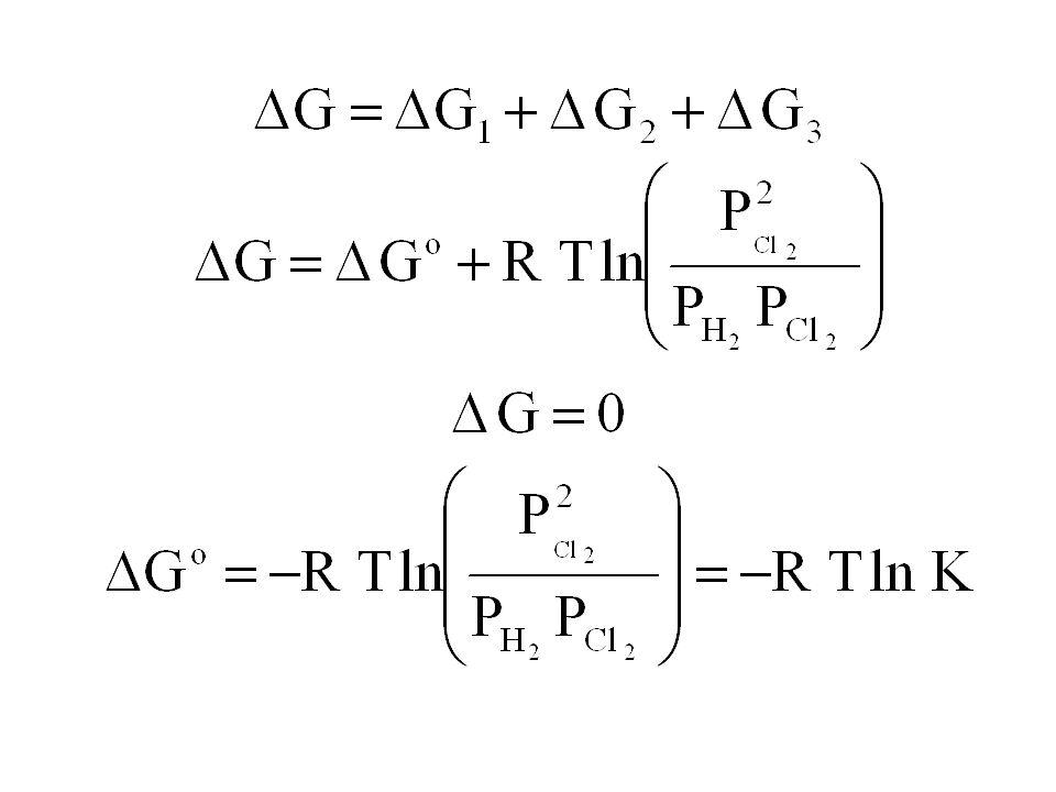 BaCO 3 (s) BaO(s) + CO 2 (g) (P in atm)