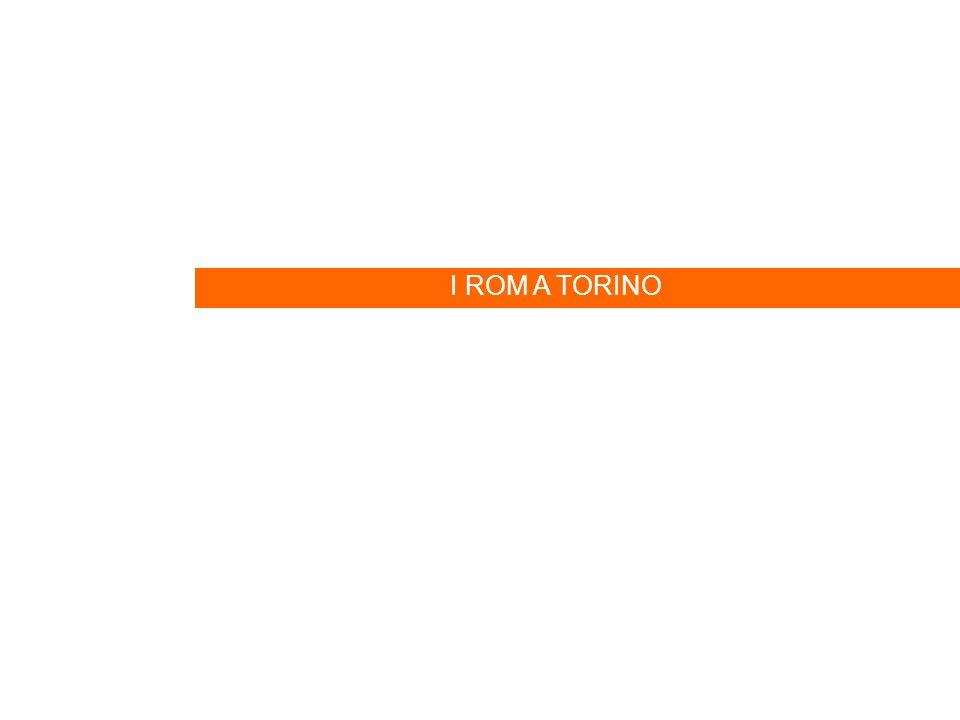 9 I ROM A TORINO