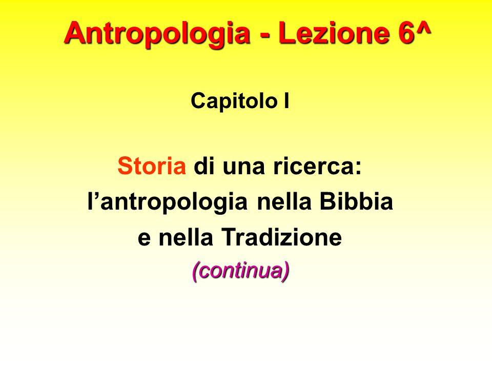 2.2.2) La teologia scolastica «Dal simbolo alla Summa» (A.