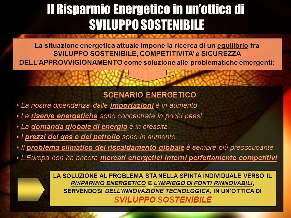 LItalia ha recepito la Direttiva Europea sullefficienza energetica degli edifici con il Decreto Legge 19 agosto 2005 n.