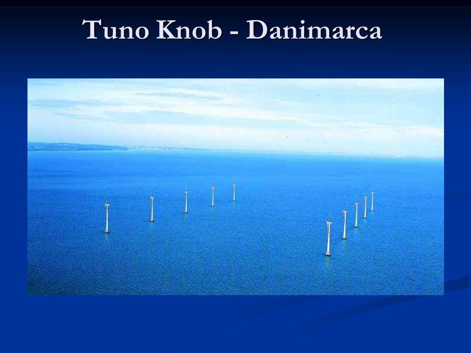 Tuno Knob - Danimarca