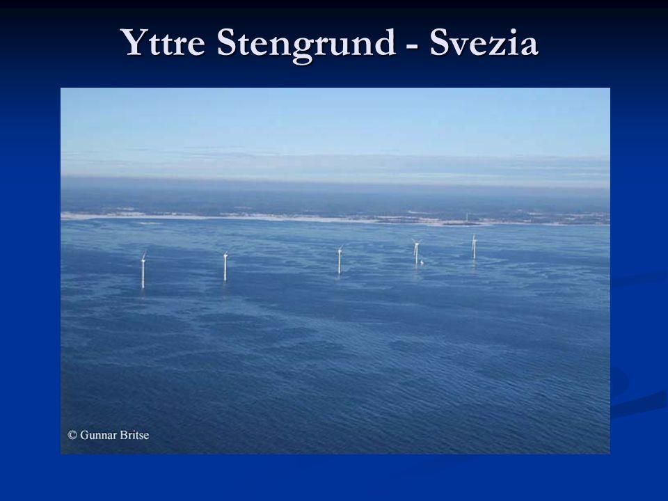 Yttre Stengrund - Svezia
