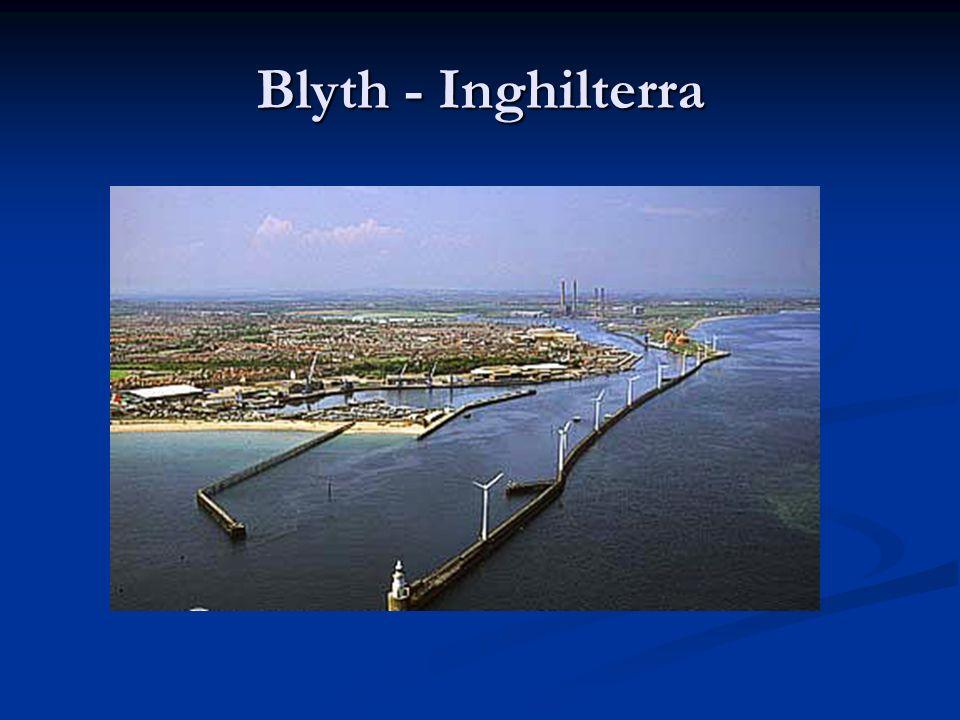 Blyth - Inghilterra