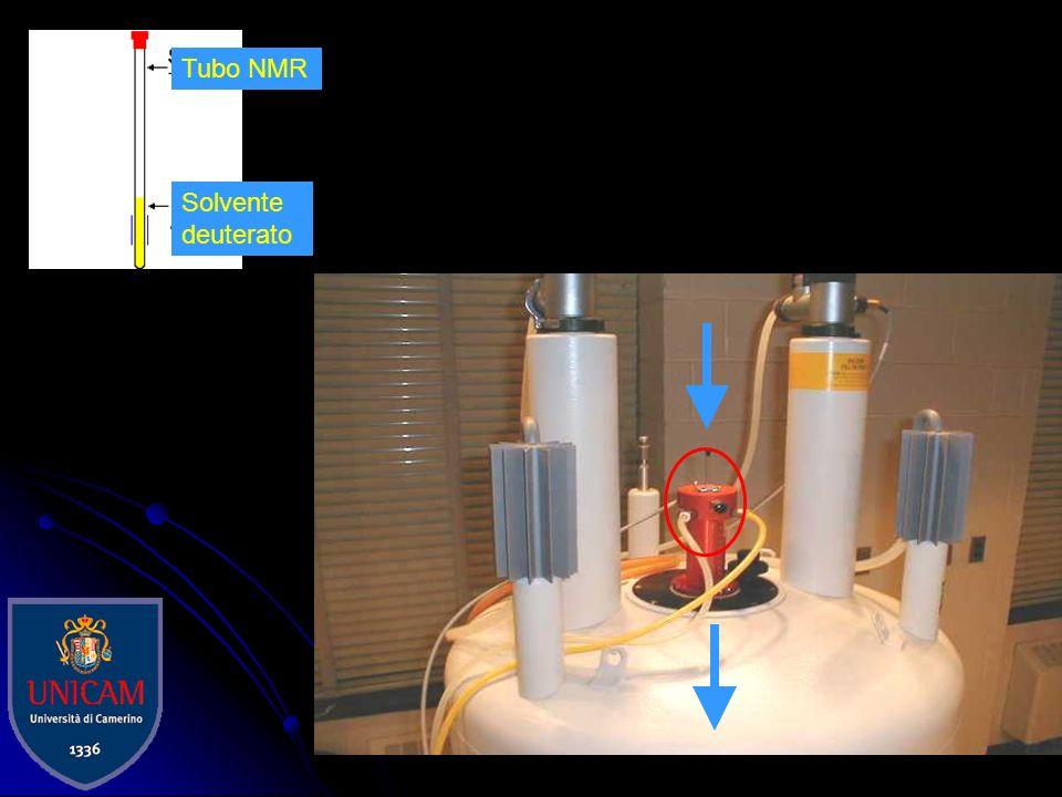 computer controlli electronici magnete a super- conduzione