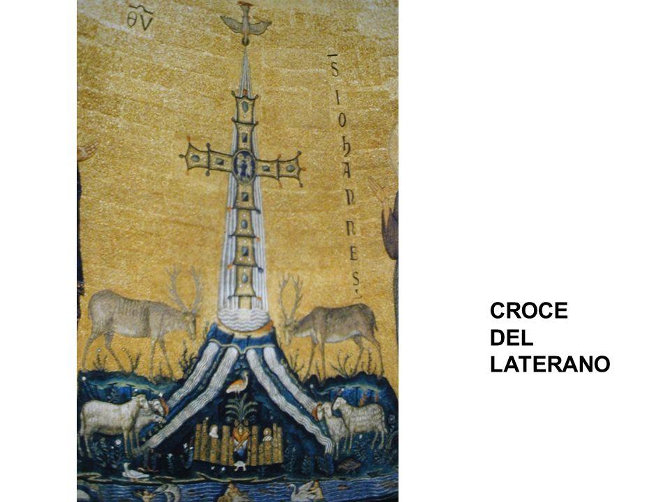 CROCE DEL LATERANO