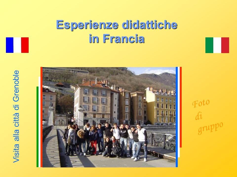 Visita al museo del vetro di Altare Visita guidata 19/03/2010 Esperienze didattiche nellambito del progetto Esabac rivolto alle classi di questo Istit