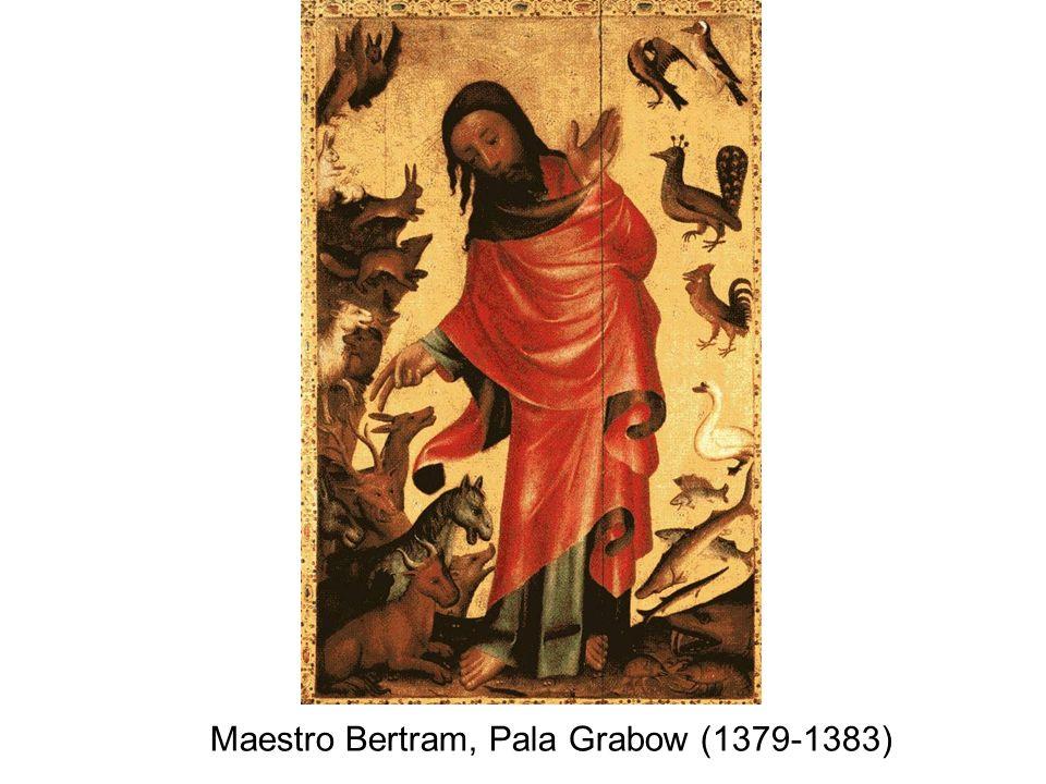 Maestro Bertram, Pala Grabow (1379-1383)