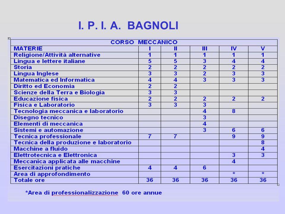 ISTITUTOPROFESSIONALE INDUSTRIA ARTIGIANATO G.L.