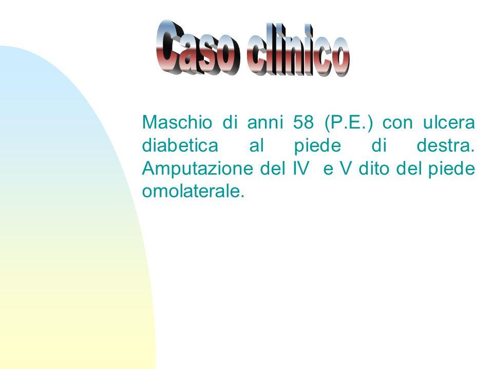 ICH - Mib 1 Evidenzia le cellule basali in mitosi