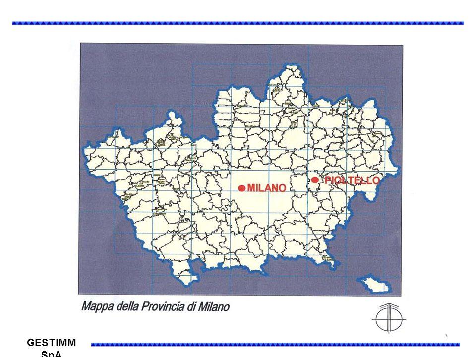MILANO 4 Strada Provinciale Cassanese Strada Provinciale Nuova Rivoltana