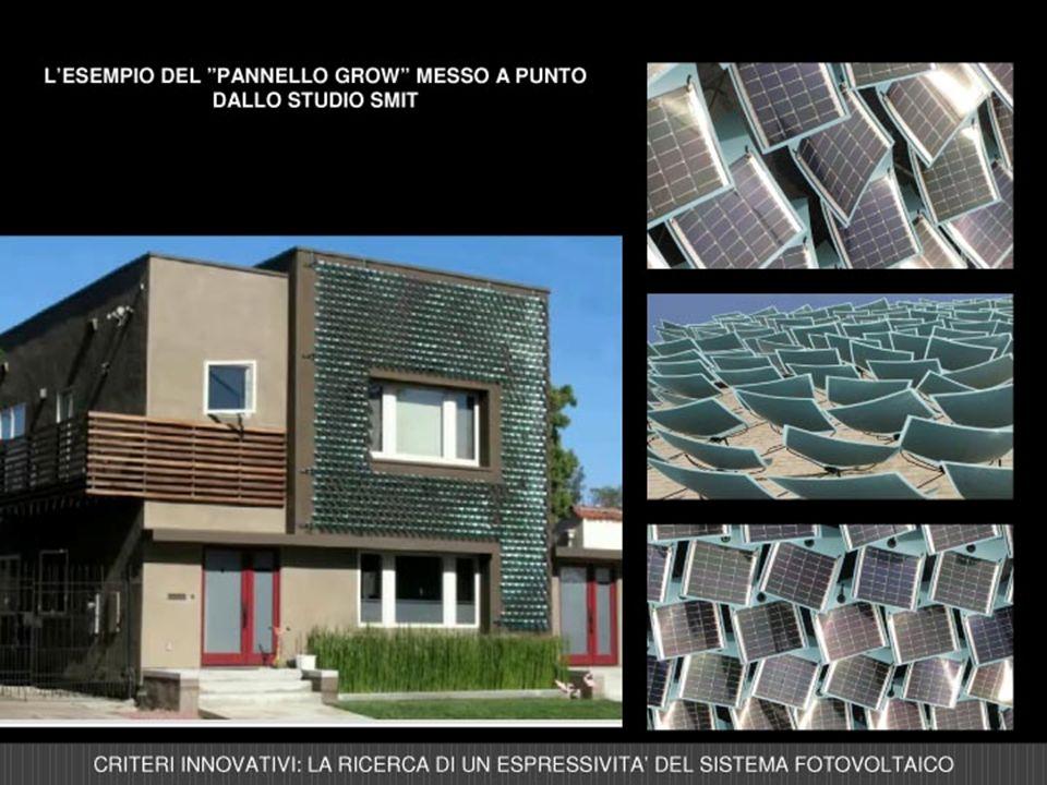 47 ESEMPIO 1: vendita energia Ho circa 900 m 2 di terreno (tetto) in Italia centrale e inclinato di circa 30° rivolto a sud.