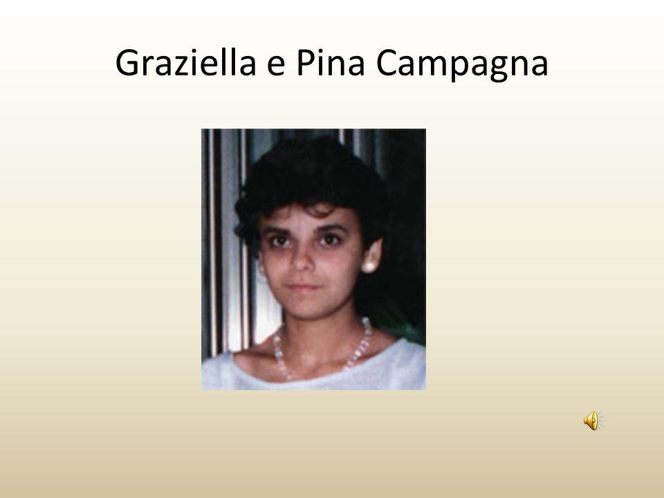 Graziella e Pina Campagna