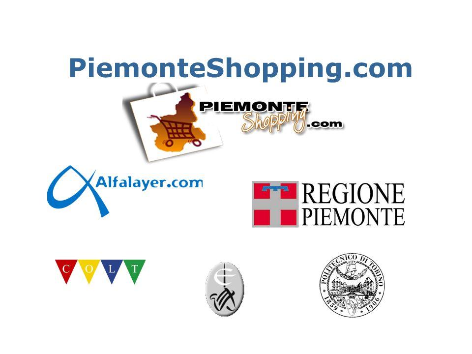 PiemonteShopping.com