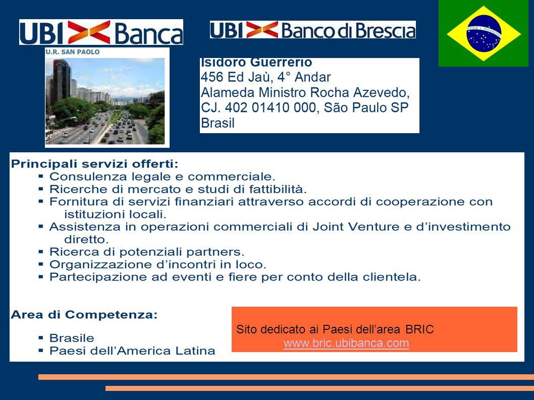 San Paolo È il centro finanziario e industriale dell America Latina Il PIL di San Paolo ammonta a 76 miliardi di dollari, e quello dell aerea metropolitana è di 260 miliardi di dollari.