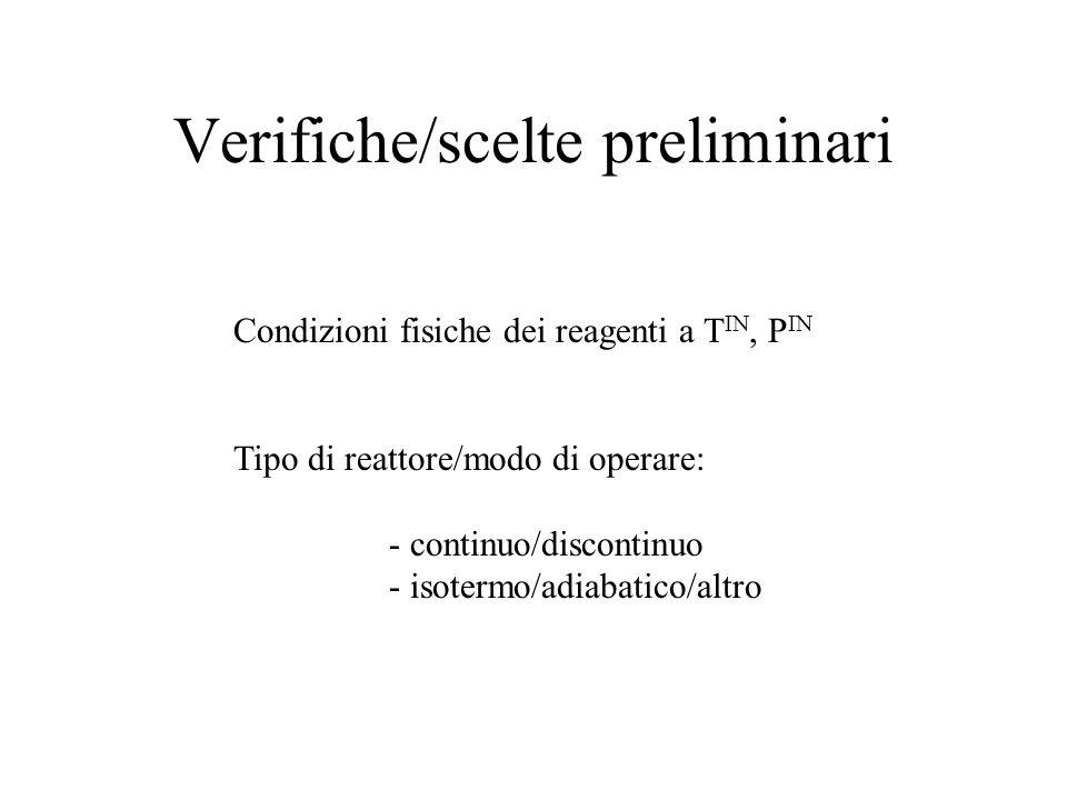 Classificazione 4) Temperatura principale variabile di controllo .