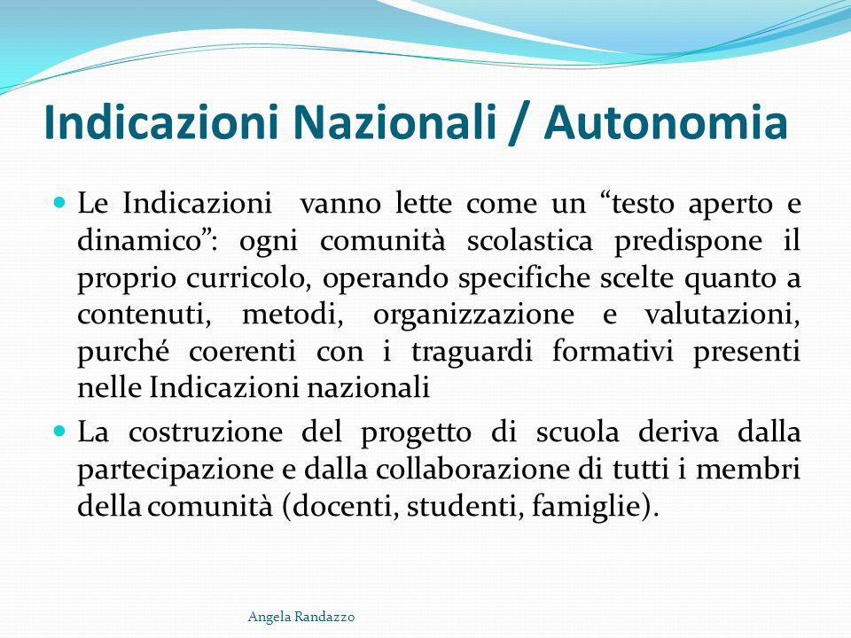 Rapporto sulla scuola in Italia 2011 Fondazione Agnelli ...
