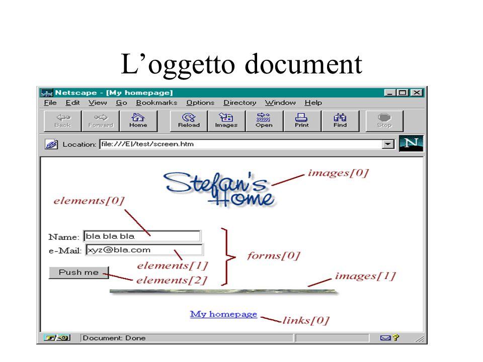 Loggetto Document