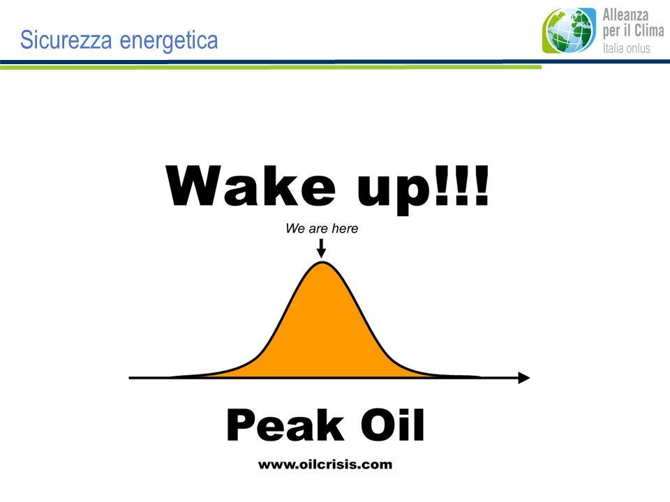 Sviluppo territoriale Creare ricchezza nel territorio: le energie rinnovabili Petrolio (%) Metano (%) Biomassa (%) Territorio 161465 Paese 251232 Internazionale 59743 Totale 100