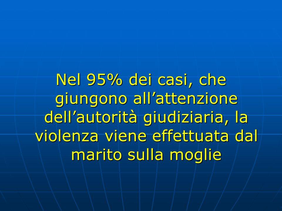 Modalità meno frequenti: - Istituzionalizzazione - Avvelenamenti - Abusi iatrogeni - Medical shopping per procura - S.