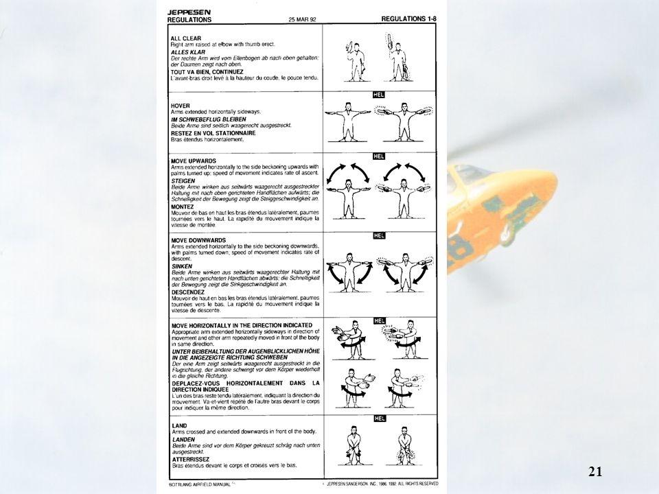 Elidolomiti srl 20 informazioni al pilota e/o centrale 118 accendere i lampeggianti ed eventualmente un fumogeno colorato se disponibile (su richiesta