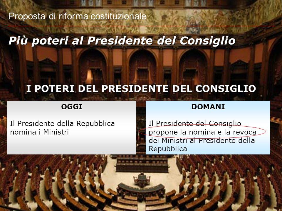 Proposta di riforma costituzionale NUMERO DEI PARLAMENTARI Meno deputati e senatori OGGI 630 deputati (12 dei quali eletti nelle circoscrizioni estere