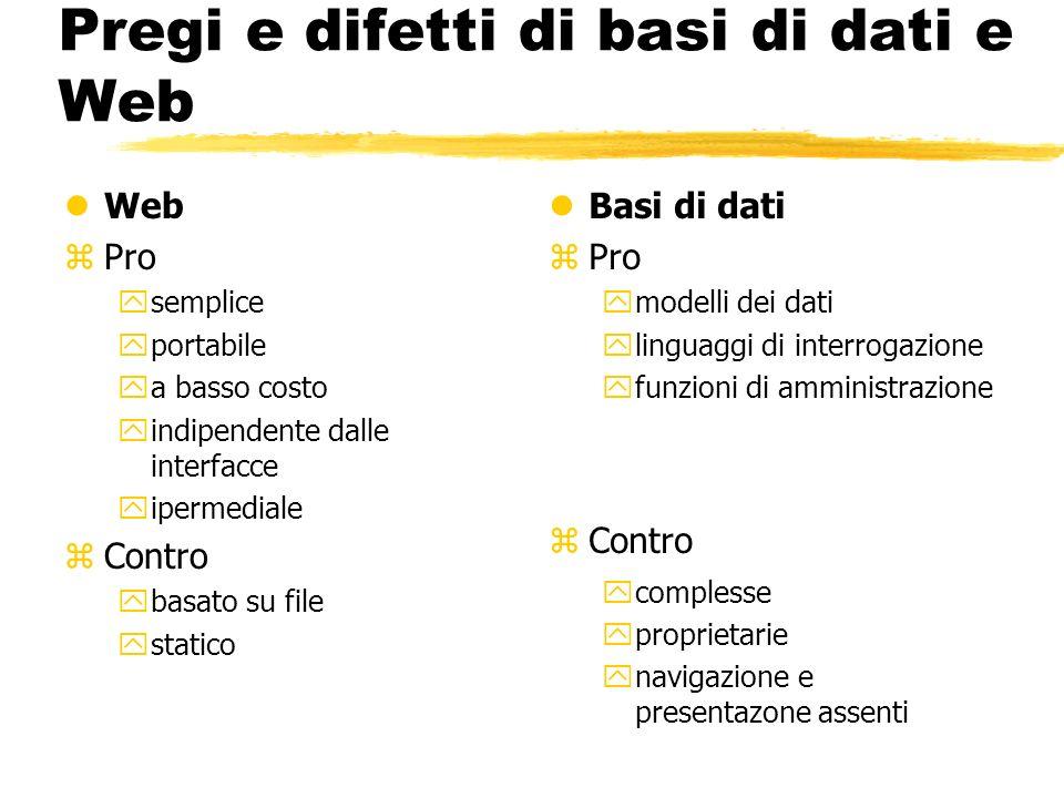Esempio 1b -- Create an internal representation of the XML document.