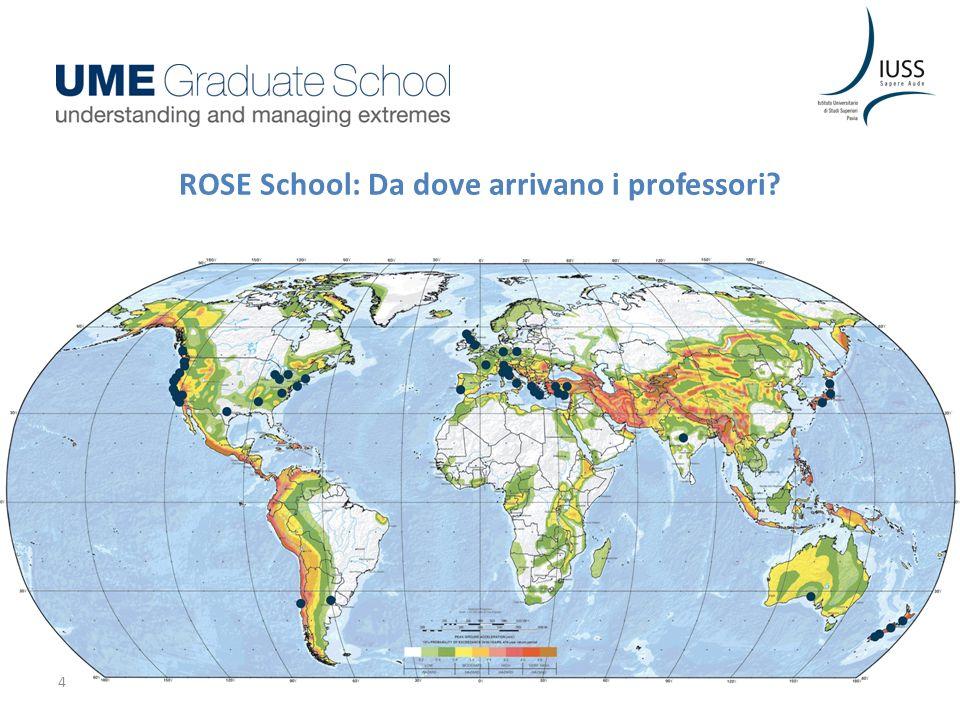 5 METU ROSE Patras Grenoble Dove si può studiare (tramite Master con mobilità)?