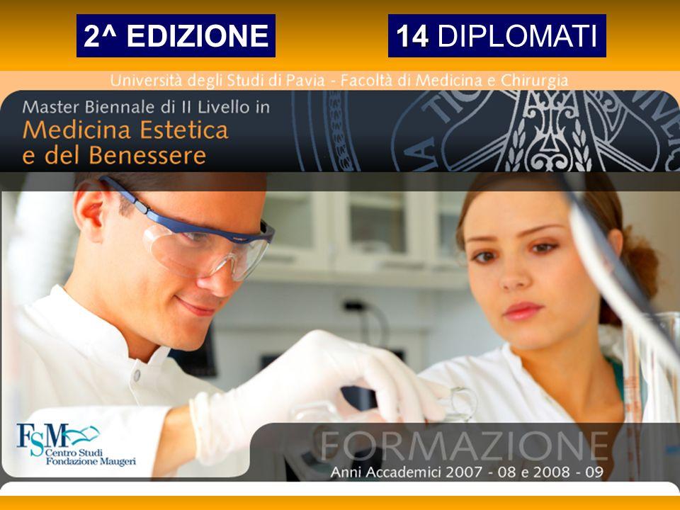 3^ EDIZIONE 17 17 DIPLOMANDI