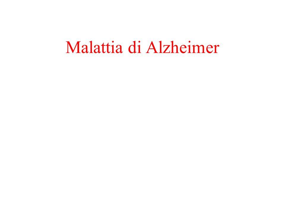 DEMENZA SENILE: perdita delle funzioni cognitive, associata ad atrofia cerebrale diffusa, spesso presente nelletà avanzata.