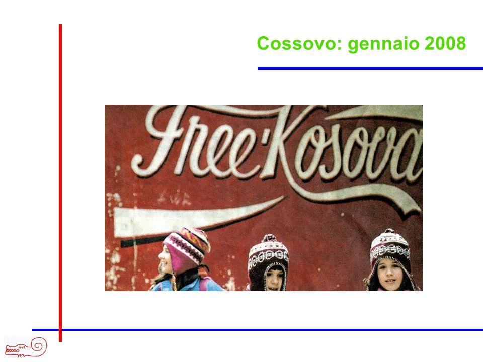 Cosa può rappresentare per queste persone? Un teenager? Un assetato? Un russo prima del 1989? Un azionista della società? Un sindacalista colombiano?