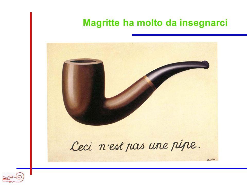 Magritte ha molto da insegnarci
