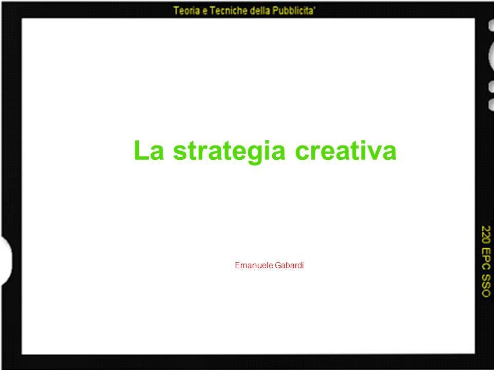 Un format di creative brief - Quale è il principale problema della marca che dobbiamo affrontare.