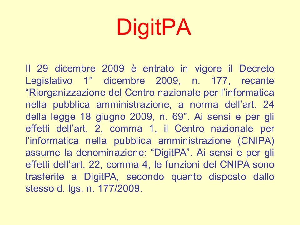 http://www.digitpa.gov.it