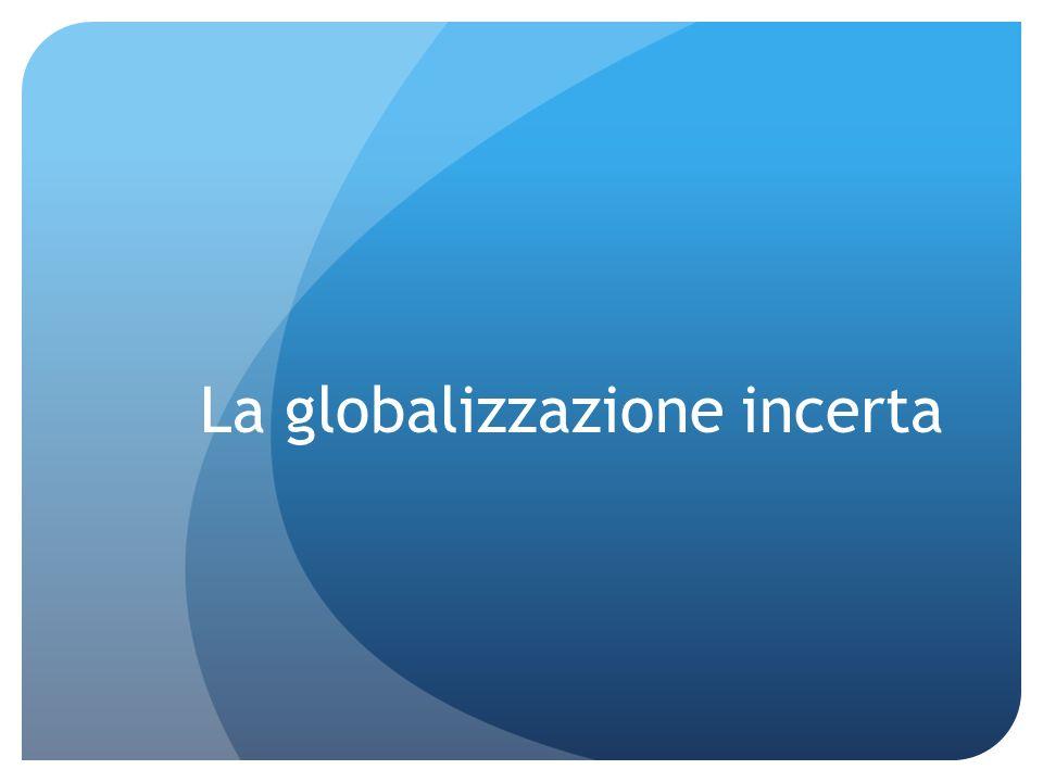 La terza via Tra capitalismo e socialismo Lideologo: Anthony Giddens Un laburismo pragmatico Riforme nel campo fiscale, occupazionale, sindacale Sistema economico competitivo + equa redistribuzione della ricchezza