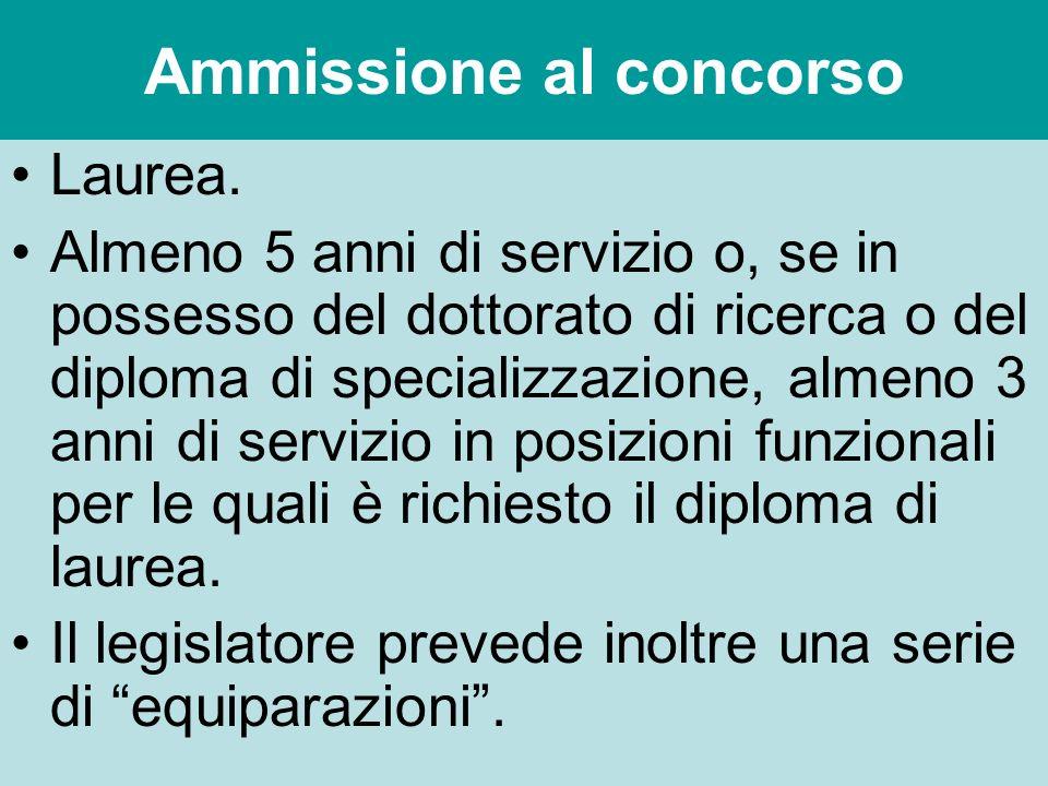 Il reclutamento dei dirigenti di seconda fascia Art. 28 del d. lgs 165/2001 1) Accesso mediante concorso per esami 2) Accesso mediante corso – concors