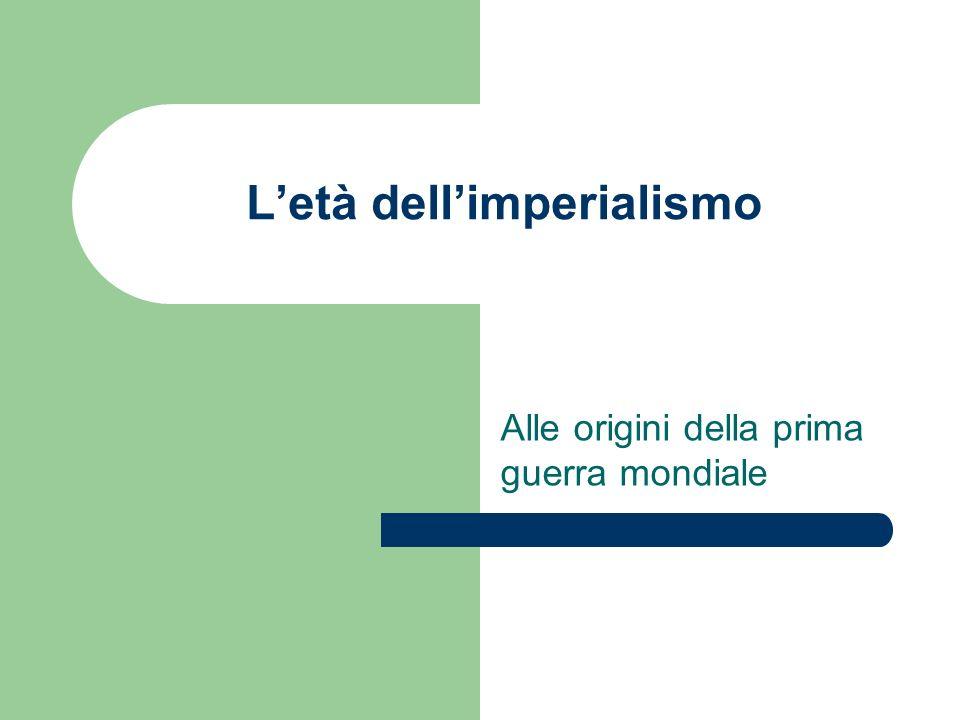 Limperialismo (E.J.