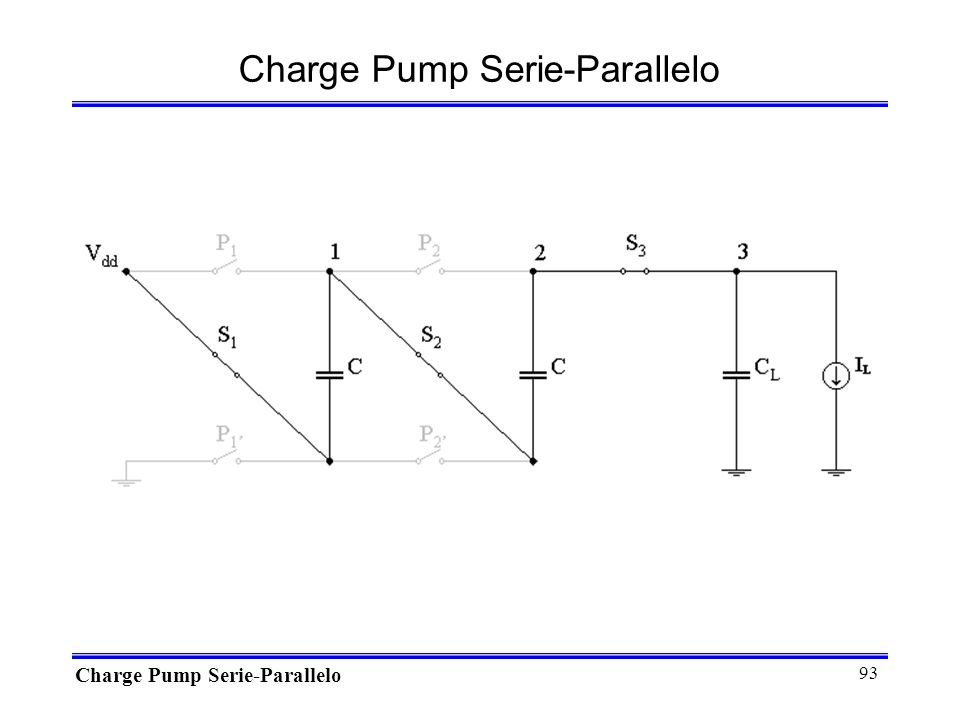 93 Charge Pump Serie-Parallelo