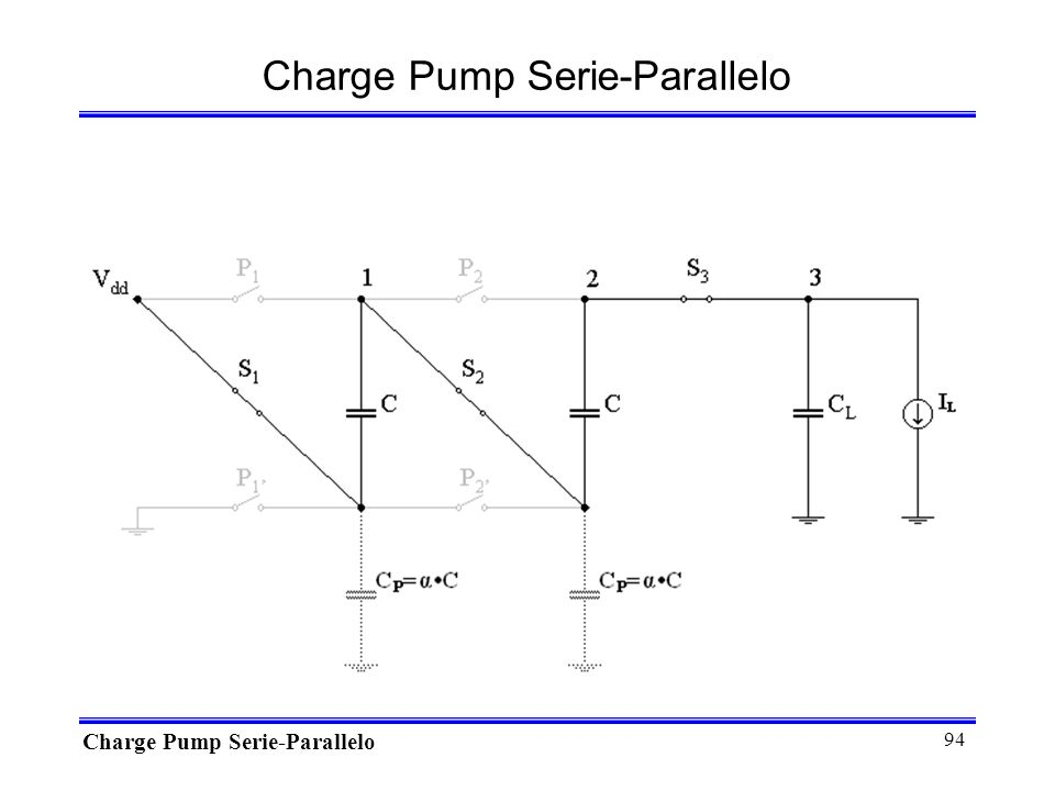94 Charge Pump Serie-Parallelo