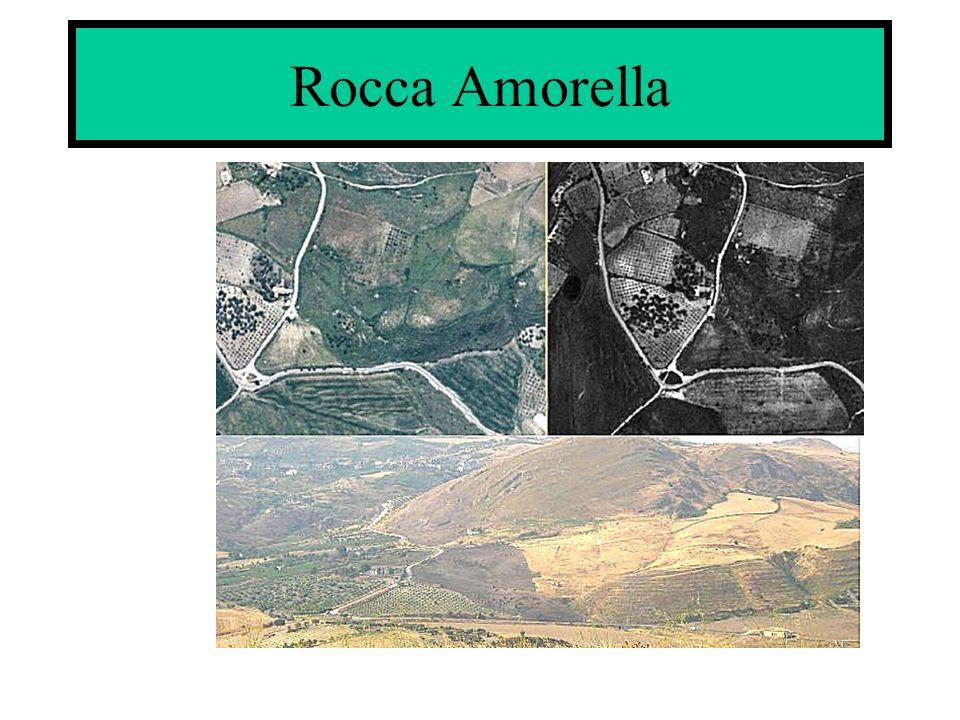 Rocca Amorella