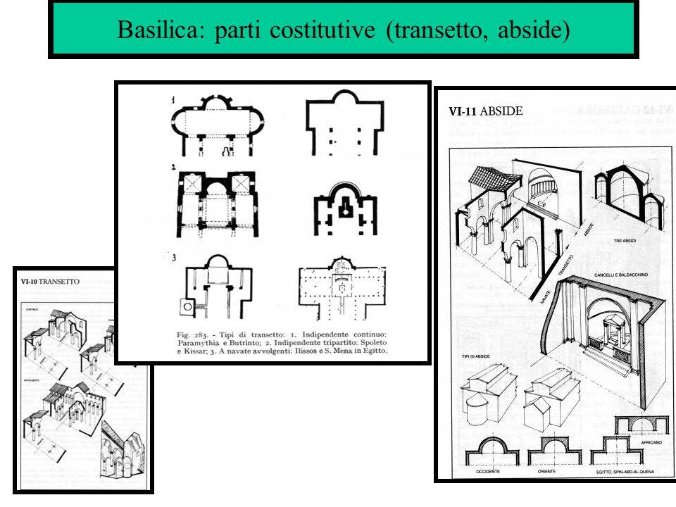 S. Giovanni (SR) Impianto del VI secolo Cripta di S. Marciano
